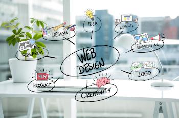 webdesign web design attribute cechy strony internetowe