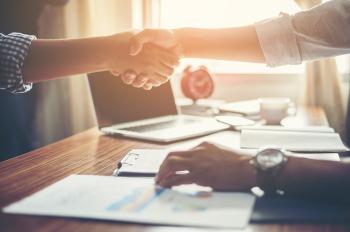 handshake komunikacja interpersonalna